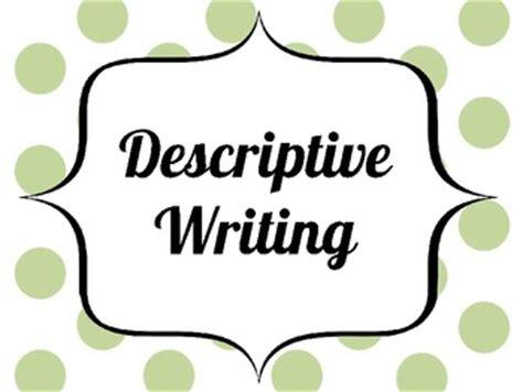 The Beach Descriptive Essay - Term Paper
